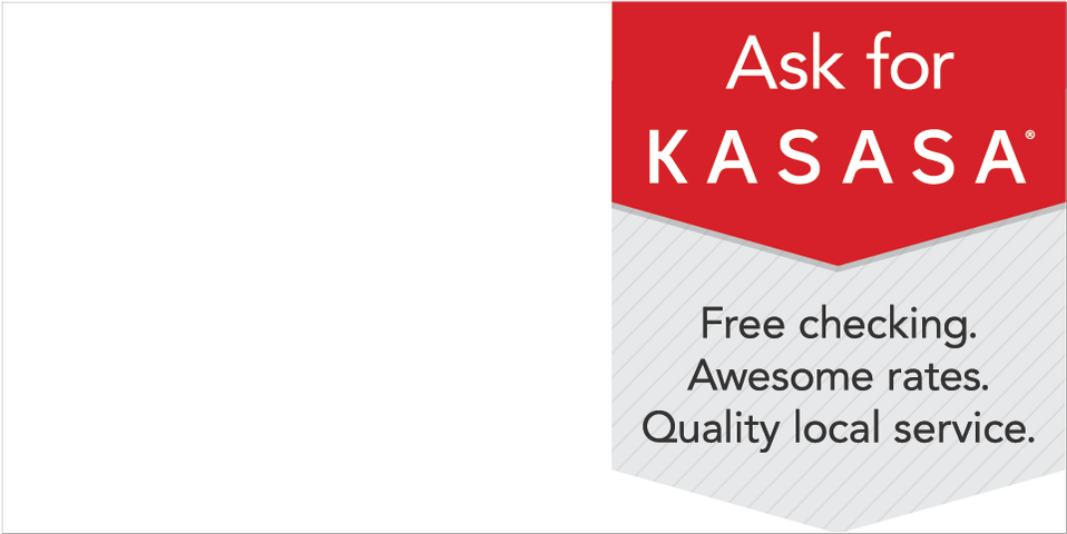 Ask About Kasasa